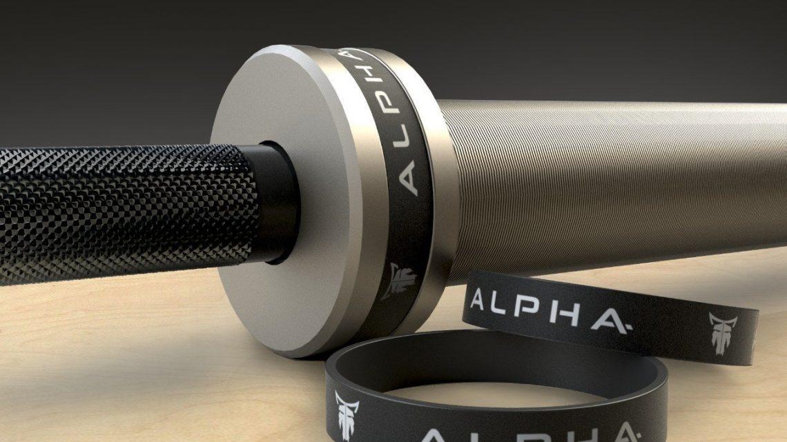 Marcas: Alpha Strength