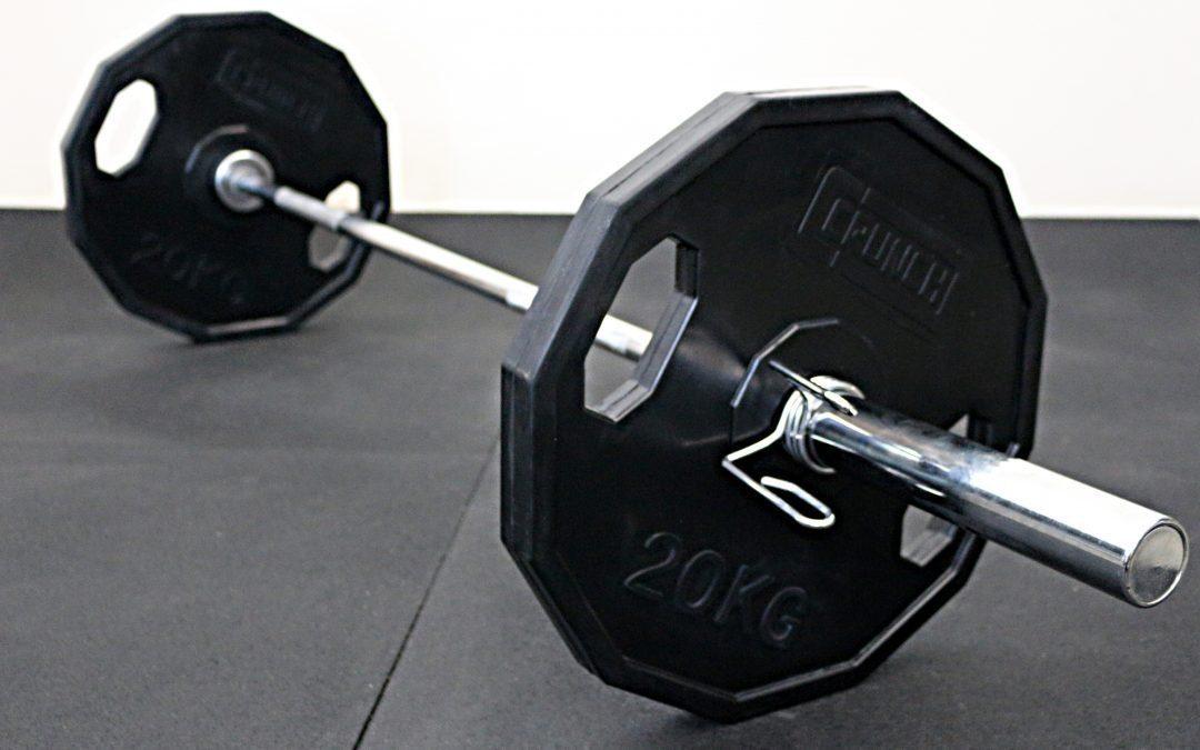 Borrachas – Uso fitness – Qualidade e preço – parte 4