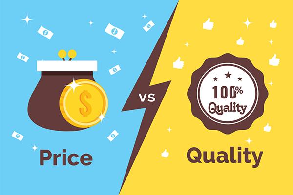 Preço e qualidade no mercado fitness – parte 1